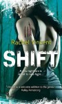 Shift (Shifters) - Rachel Vincent