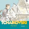 Piotr Ilyich Tchaikovski - Stephane Ollivier, Charlotte Voake