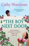 The Boy Next Door - Cathy Woodman