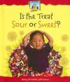 Is the Treat Sour or Sweet? - Mary Elizabeth Salzmann