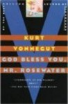 God Bless You Mr Rosewater - Kurt Vonnegut