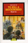 Harper Lee's To Kill a Mockingbird - Christopher Sergel, Harper Lee Lee