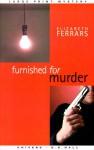 Furnished for Murder - Elizabeth Ferrars