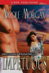 Impetuous - Nicole Morgan