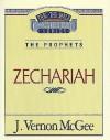 Zechariah - J. Vernon McGee