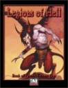 Legions of Hell - Chris Pramas, Brom