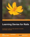 Learning Devise for Rails - Hafez, Nia Mutiara, Giovanni Sakti