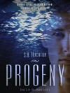 Progeny (The Endure Series, book 3) - Starla Huchton