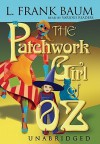 The Patchwork Girl of Oz (Audio) - L. Frank Baum