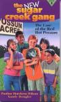 The Case of the Red Hot Possum - Pauline Hutchens Wilson, Sandy Dengler
