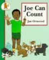 Joe Can Count - Jan Ormerod