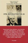 Str. Revolutiei nr. 89 - Dan Lungu, Lucian Dan Teodorovici