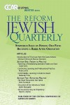 Ccar Journal: The Reform Jewish Quarterly Winter 2011 - Becoming a Rabbi After Ordination - Marcus Burstein, Michael Shire, Susan Laemmle