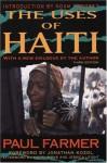 The Uses of Haiti - Paul Farmer, Jonathan Kozol, Noam Chomsky