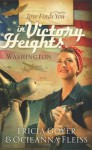 Love Finds You in Victory Heights, Washington (Love Finds YouTM) - Tricia Goyer, Ocieanna Fleiss