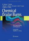 Chemical Ocular Burns: New Understanding and Treatments - Norbert Schrage, Franxe7ois Burgher, Jxf6el Blomet, Lucien Bodson, Max Gerard, Alan Hall, Patrice Josset, Laurence Mathieu, Harold Merle