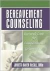 Bereavement Counseling - Junietta B Mccall, Harold G. Koenig