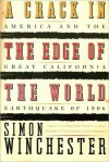 Crack in the Edge of the World - Simon Winchester