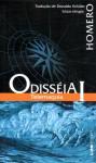 Odisséia I: Telemaquia - Homer, Donaldo Schüler