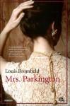 Mrs. Parkington - Louis Bromfield, Giorgio Monicelli