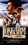 Longarm 423: Longarm and the Dime Novelist - Tabor Evans