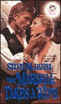The Marshal Takes A Wife - Sylvia McDaniel