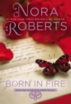 Born in Fire - Nora Roberts