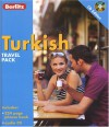 Berlitz Travel Pack Turkish - Berlitz Guides, Berlitz Guides