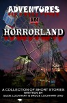 Adventures in Horrorland - Suzie Lockhart, Bruce Lockhart 2nd