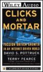 Clicks and Mortar - David Pottruck, Terry Pearce