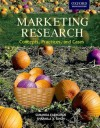 Marketing Research: Concepts, Practices and Cases - Sunanda Easwaran