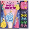 Disney Princess Movie Theater with Other - Rita Walsh-Balducci