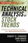 Technical Analysis of Stock Trends - Robert D. Edwards, John Magee