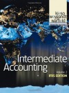 Intermediate Accounting: IFRS Edition - Kieso, Jerry J. Weygandt, Terry D. Warfield