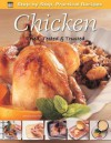 Chicken. General Editor, Gina Steer - Gina Steer