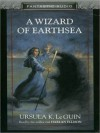 A Wizard of Earthsea: Earthsea Series, Book 1 (MP3 Book) - Ursula K. Le Guin, Harlan Ellison