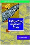 Estimating Software Costs - T. Capers Jones