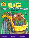 Big 3rd & 4th Grade Workbook - Joan Hoffman, Barbara Gregorich, Martha Palmer, Jean Syswerda, Jennifer Hoffman, Roberta Bannister, Chris Cook, Lisa Sterns