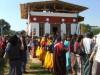 Temple on the Mall: The Harmonic Convergence of the Faux Bhutan - Lisa Napoli