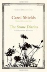 The Stone Diaries - Carol Shields, Penelope Lively
