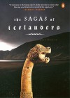The Sagas of Icelanders (Penguin Classics Deluxe Edition) - Anonymous