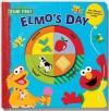 Sesame Street Elmo's Day (Multi Wheel) - Margaret Snyder