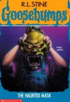 The Haunted Mask (Goosebumps, #11) - R.L. Stine