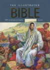 The Illustrated Family Bible: Contemporary English Version - José Perez Montero
