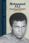 Muhammad Ali: Boxing Champ & Role Model - Thomas S. Owens, Tom Owens