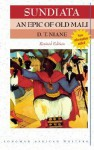 Sundiata an Epic of Old Mali - D.T. Niane