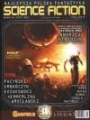 Science Fiction 2004 07 (40) - Andrzej Pilipiuk, Tomasz Pacyński, Marek Hemerling, Andrzej Kozakowski, Jakub Urbańczyk, Kareta Wrocławski