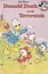 Donald Duck en de Toverstok - Walt Disney Company, Claudy Pleysier