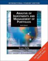 Analysis Of Investments And Management Of Portfolios - Keith Brown
