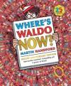 Where's Waldo Now?: The 25th Anniversary Edition - Martin Handford
